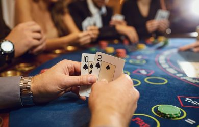 How To Get a Trusted Online Poker Gambling Agent